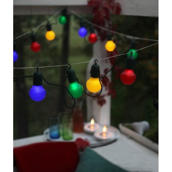 Záhradné svetlo Party Balls With Hooks I