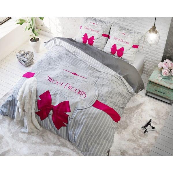 Obliečky Sweet Dreams 200x200 cm, ružové
