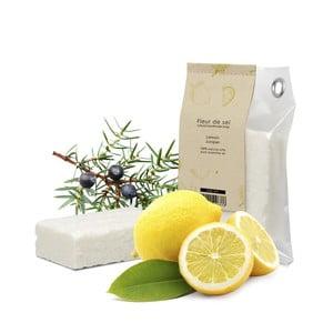 Prírodné mydlo s citrónom a jalovcom HF Living