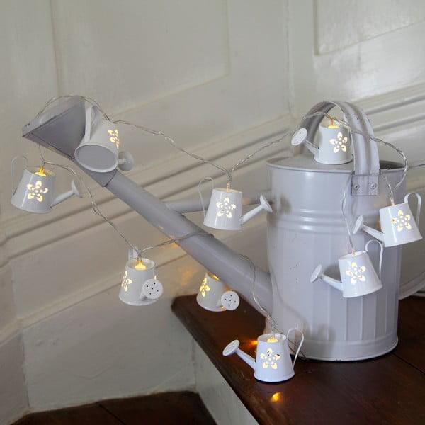 Svetelná LED reťaz Best Season Watercan, dĺžka 140 cm