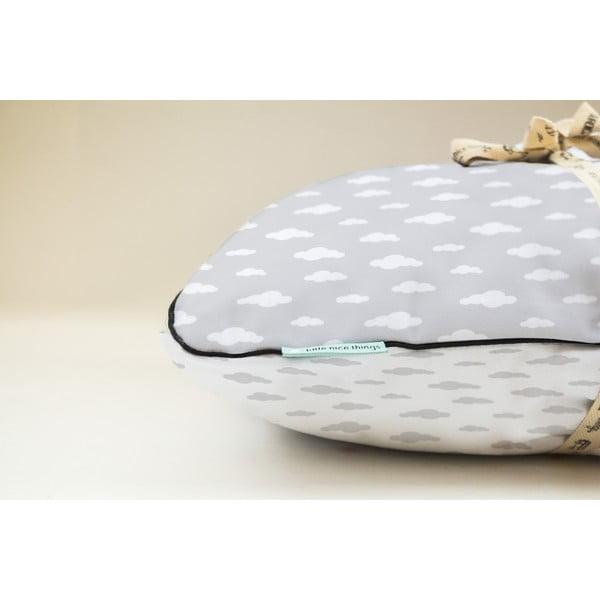 Vankúš Pillow Clouds, 50x35 cm