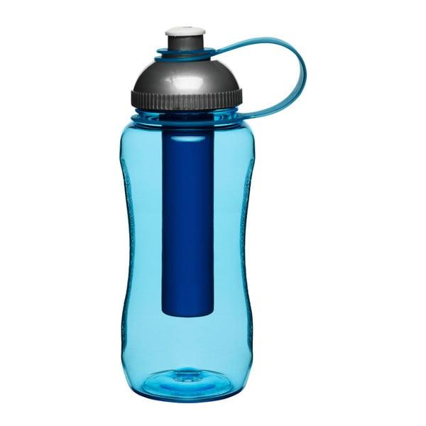 Samochladiaca fľaša Sagaform, modrá