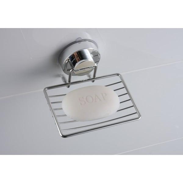 Držiak na mydlo bez nutnosti vŕtania ZOSO Soap