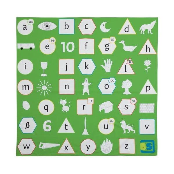 Spoločenská hra Alphabet