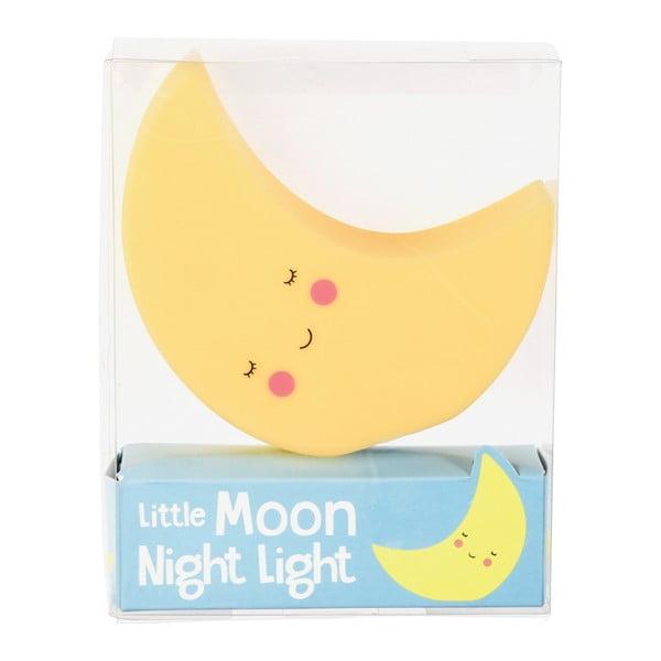 Nočné svetielko Rex London Moon