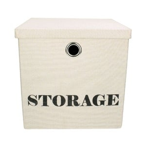 Organizér Storage Ivory