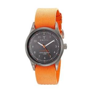 Hodinky Walter Lansen Orange