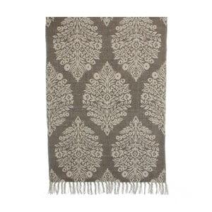 Béžový koberec Mica Biryani, 70 x 120 cm