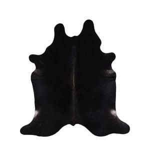 Pravá hovädzia koža Benedikte, 173×181cm