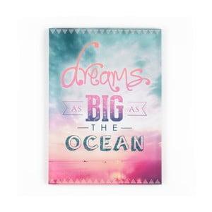 Obraz Graham&Brown Dream Ocean, 50x70cm