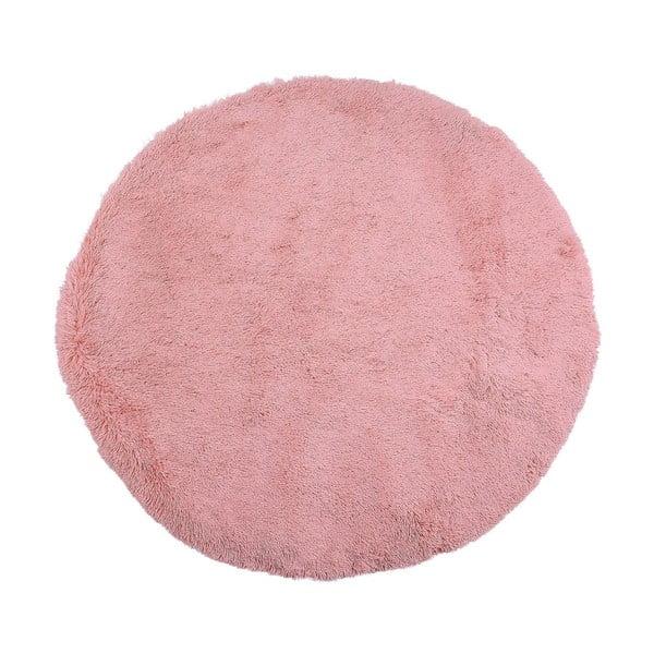 Koberec Soft Bear 160 cm, ružový