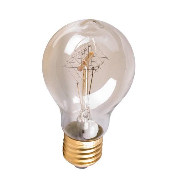 Dizajnová žiarovka Mercurio 40W
