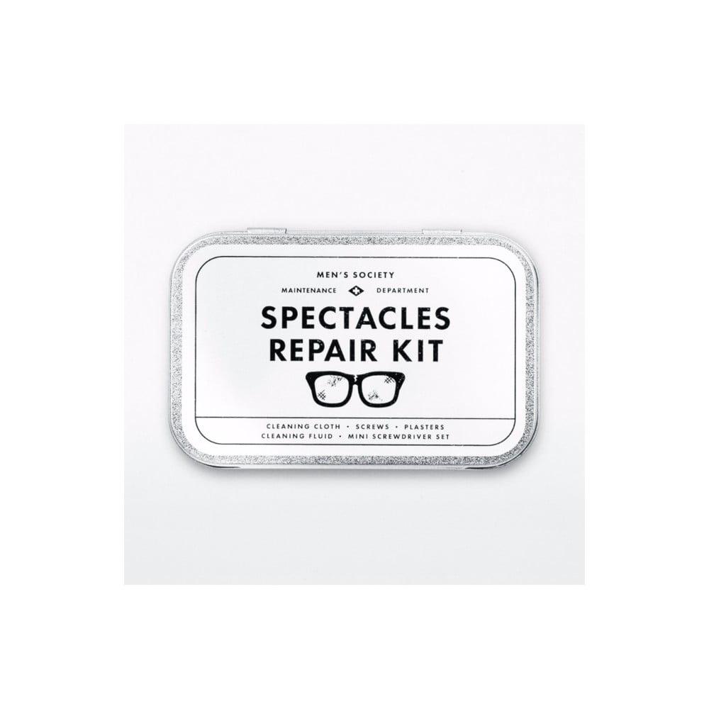 53b57dc31 Sada na čistenie a opravu okuliarov Men's Society | Bonami