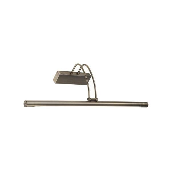 Nástenné svetlo Eflin Grey, 62 cm