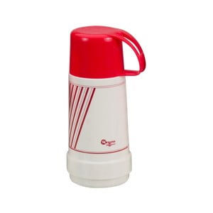 Vakuová termoska s hrnčekom Metaltex Flask, 500 ml