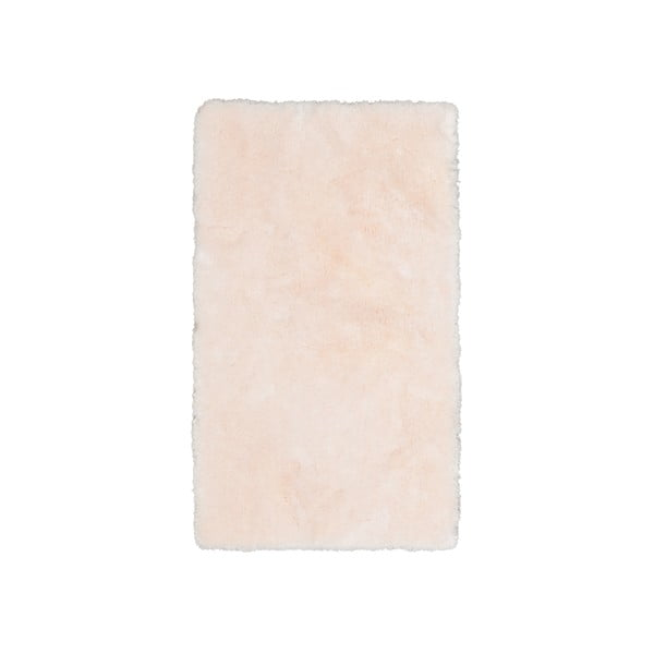 Kúpeľňová predložka Spotlight Ivory, 65x110 cm