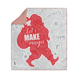 Deka Oyo home Santa, 160 x 220 cm