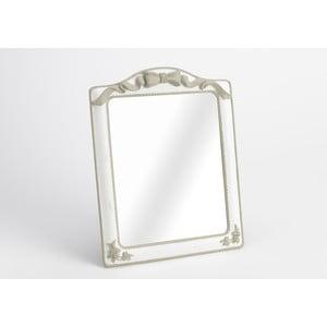 Zrkadlo Jade, 30x32 cm