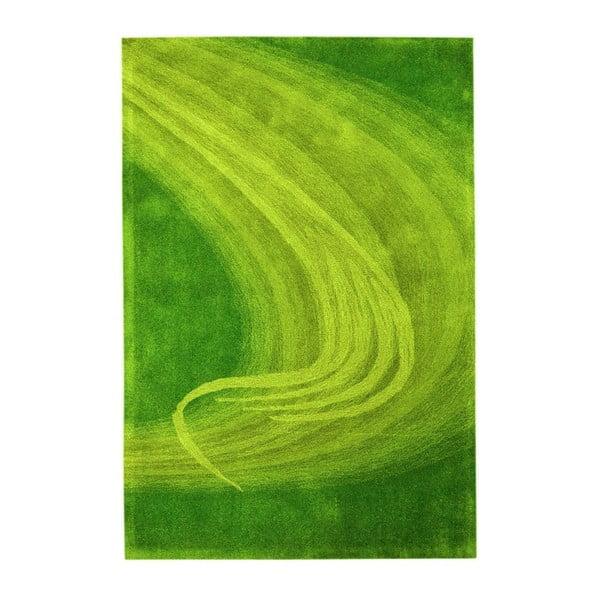 Koberec San Marinos Green, 140x200 cm