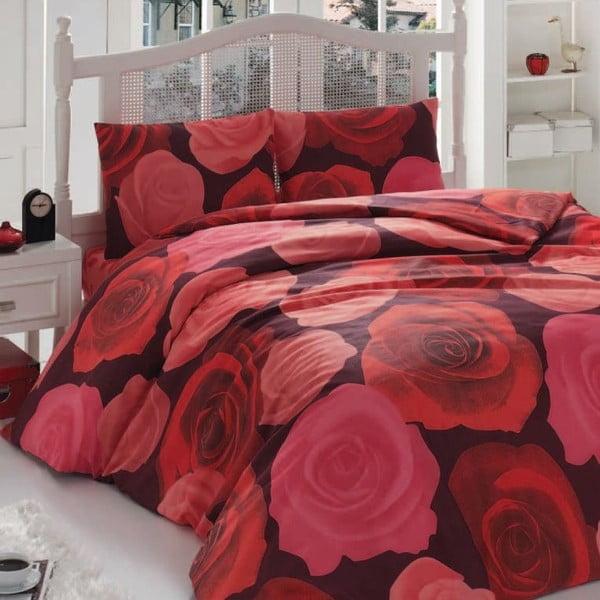 Obliečky Gulend Red, 240x220 cm