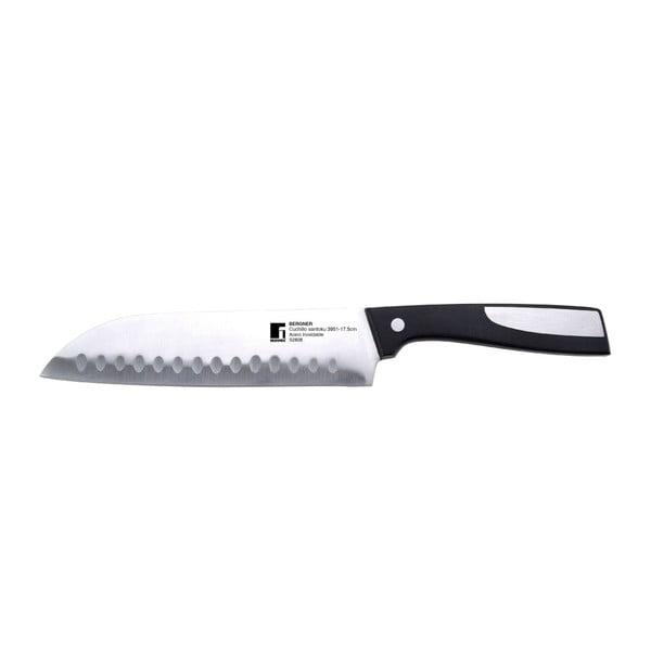 Antikoro nôž Bergner Santoku