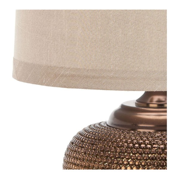 Sada 2 stolných lámp Alexis Gold