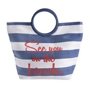Plážová taška BLE by Inart Beach