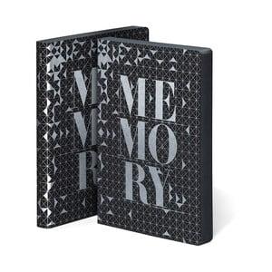 Zápisník Nuuna Memory, veľký