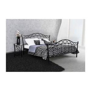 Kovaná posteľ Classic Arabella