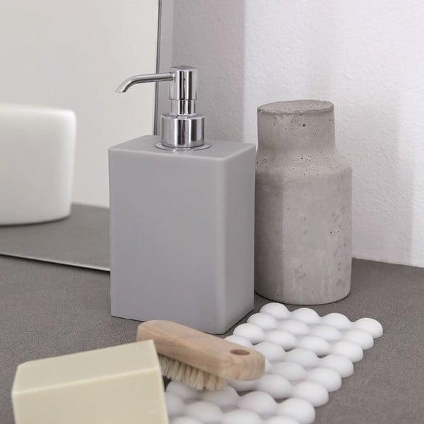 Dávkovač na mydlo Ivasi Light Grey