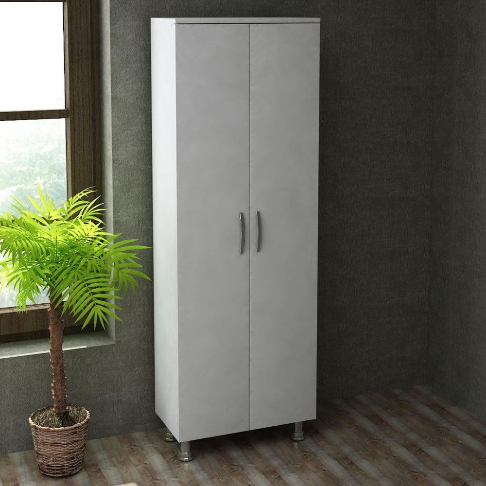Kúpeľňová skriňa Amaretto, 59,4 × 161,5 cm