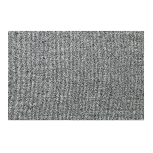 Vlnený koberec Barbora Dark Grey, 140 x 200 cm