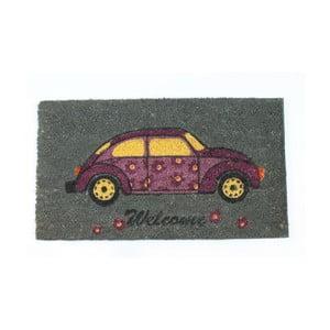 Rohožka Welcome Car, 40x70 cm