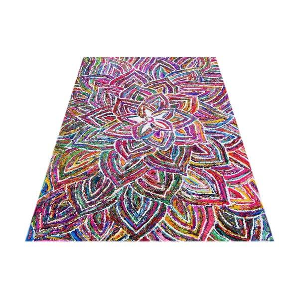 Vlnený koberec Chindi One, 153x244 cm