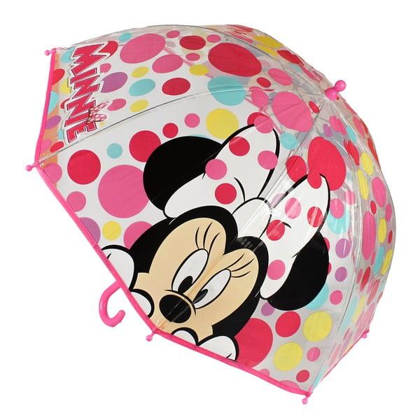 Detský dáždnik Ambiance Disney Minnie Mouse