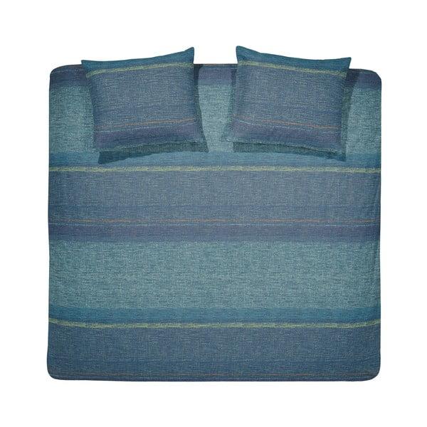 Obliečky Norval Aqua, 240x200 cm