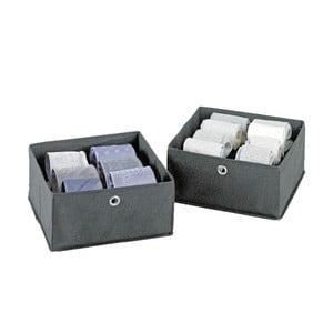 Set 2 organizérov Liberta Grey