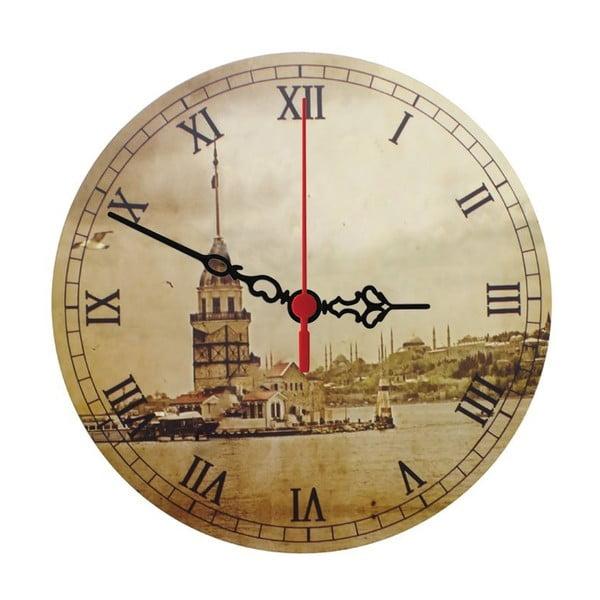 Nástenné hodiny Marina, 30 cm