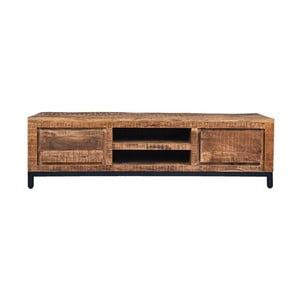 TV stolík z mangového dreva LABEL51 Gent