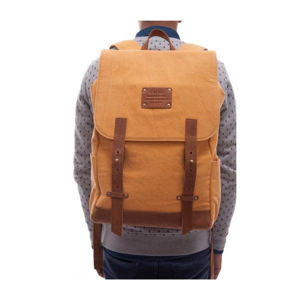 Batoh O My Bag Mau, horčicový