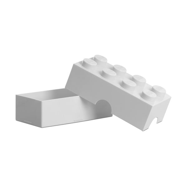 Biely desiatový box LEGO®