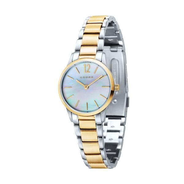 Dámske hodinky Cross Franklin White Ionic, 27 mm