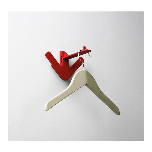 Vešiak  Arrow Red