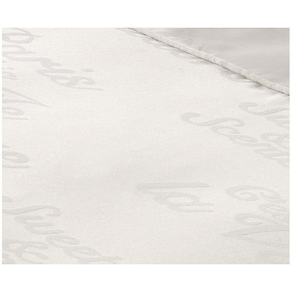 Obliečka na vankúš Paris Ecru, 50x50 cm