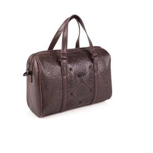 Travel taška Lois  Brown Decor