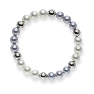 Perlový náramok Nova Pearls Copenhagen Pyladés