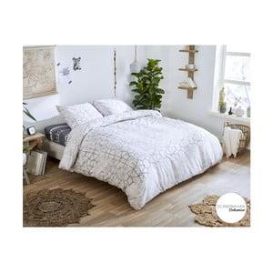 Bavlnené obliečky na jednolôžko Sleeptime Scandy, 140 x 220 cm
