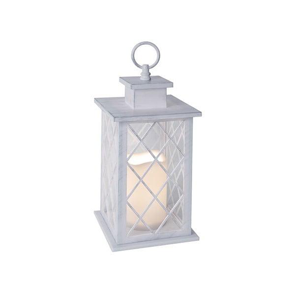 Biely LED lampáš Best Season Jaipur