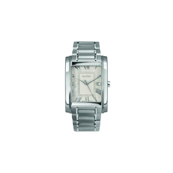 Pánske hodinky Alfex 5667 Metallic/Metallic
