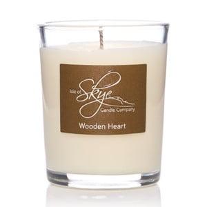 Sviečka s vôňou tea tree, cédrového dreva a pomaranča Skye Candles Container, dĺžka horenia 12 hodín